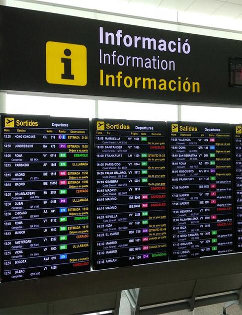 Post Departure